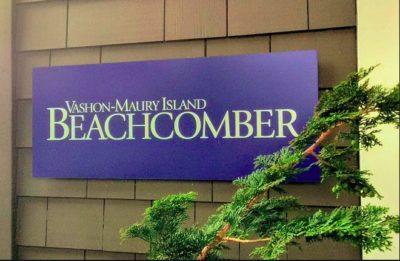 Vashon Beachcomber